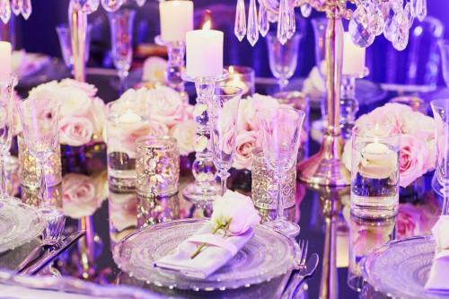 ThinkstockPhotos-Tableset- Crystals & Purple